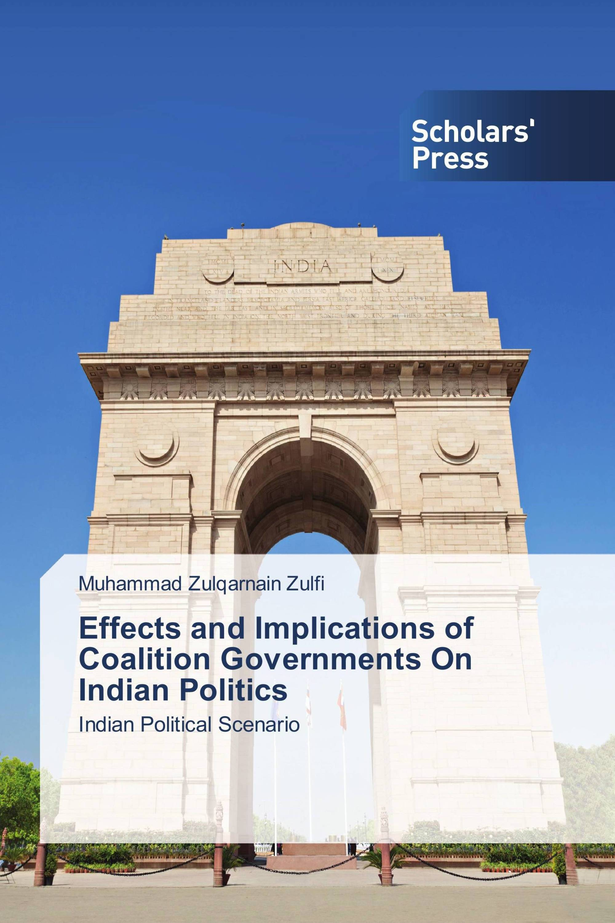 effects and implications of coalition governments