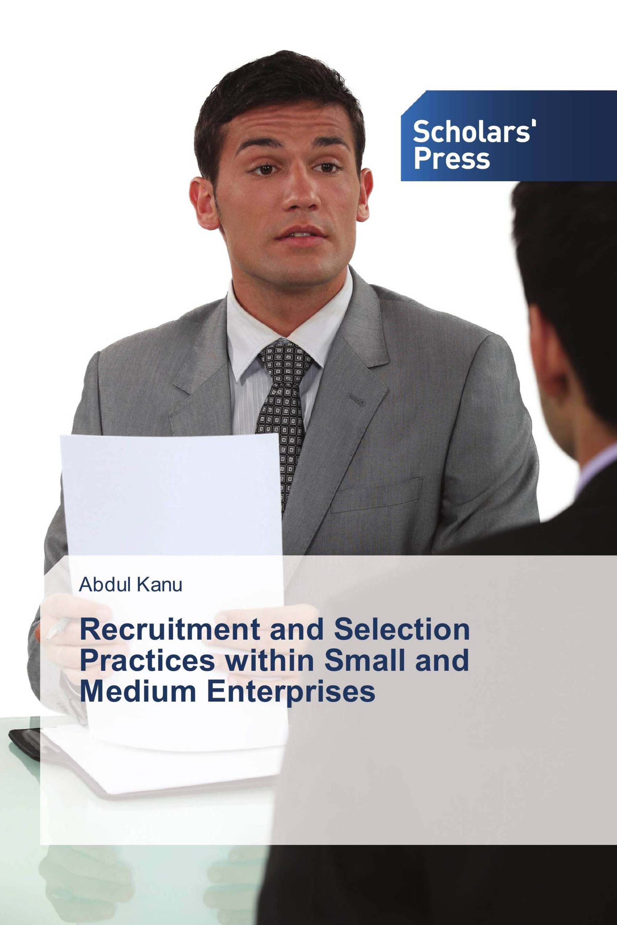 challenges in recruitment and selection practices It is imperative that recruitment and selection activities are productive, well- planned and unbiased – productive in terms of producing applicants of apt value and measure and the ability to distinguish between the ones that are suitable and those that are not, well-planned with regards to being timely and unbiased by dealing with applicants.