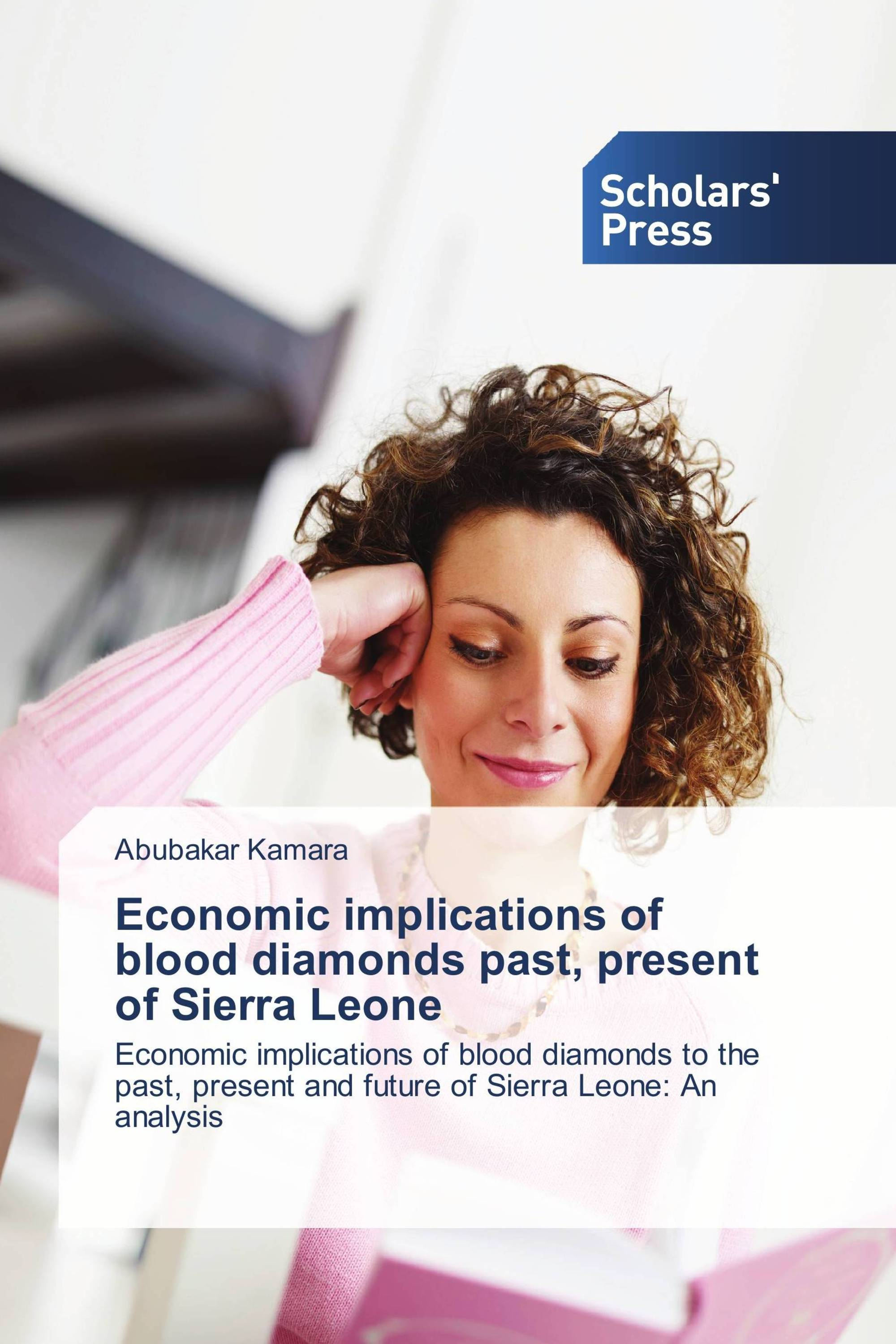 the economic problems of sierra leone Although sierra leone tends to view its petroleum potential through the prism of ghana's jubilee well, which is estimated to yield 12 to 2 billion barrels of petroleum, the highest estimates to date of yield from sierra leone offshore petroleum deposits are 500-700 million barrels.