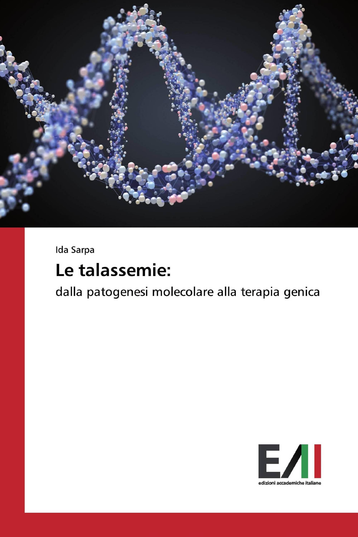 Le talassemie: