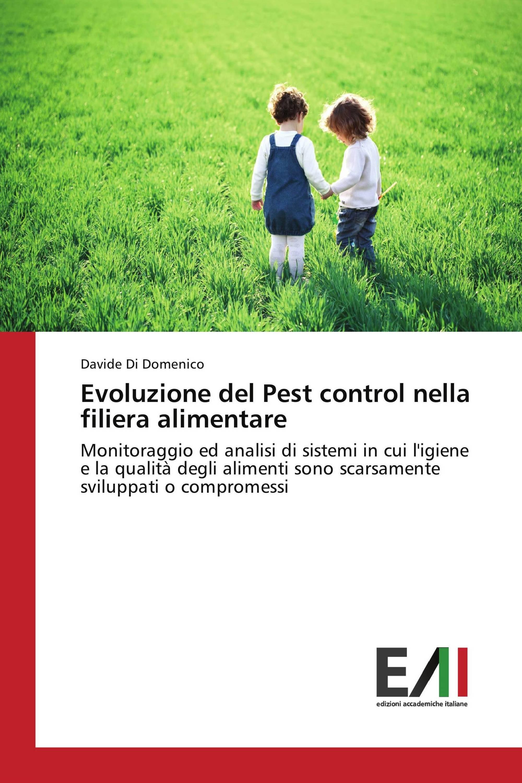 Evoluzione del Pest control nella filiera alimentare