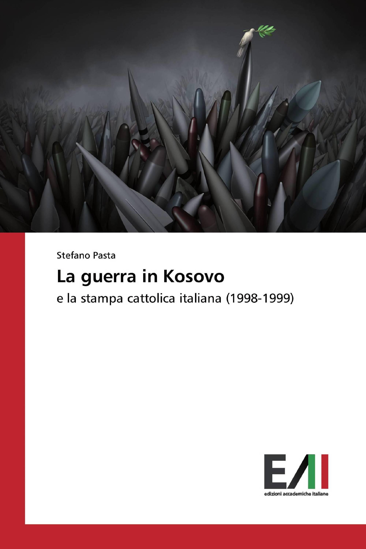 La guerra in Kosovo