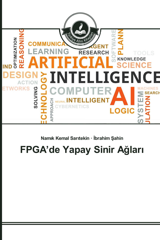 FPGA'de Yapay Sinir Ağları