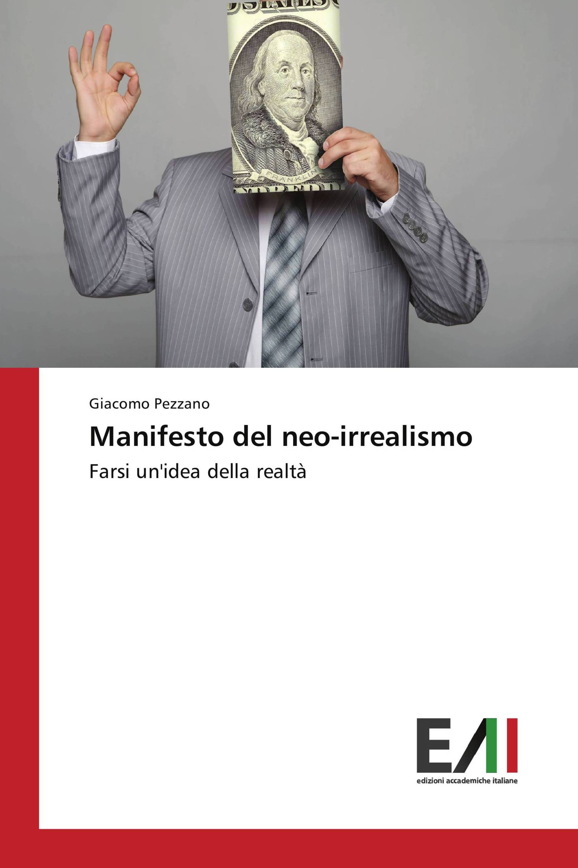 Manifesto del neo-irrealismo