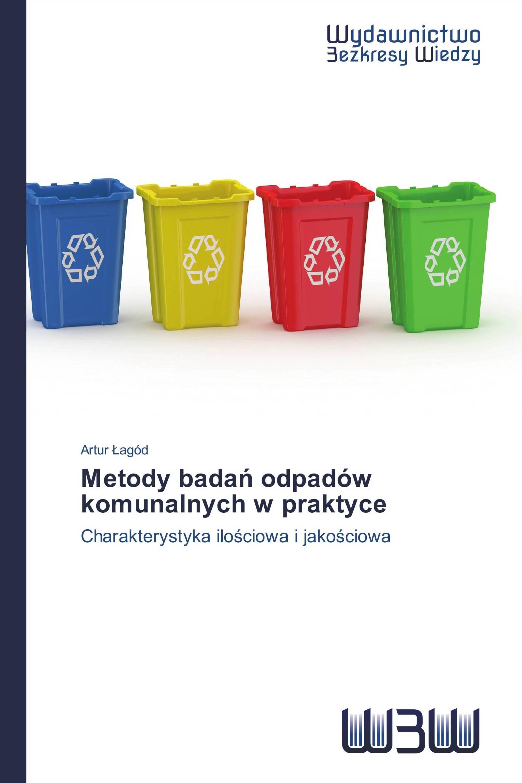 Metody badań odpadów komunalnych w praktyce