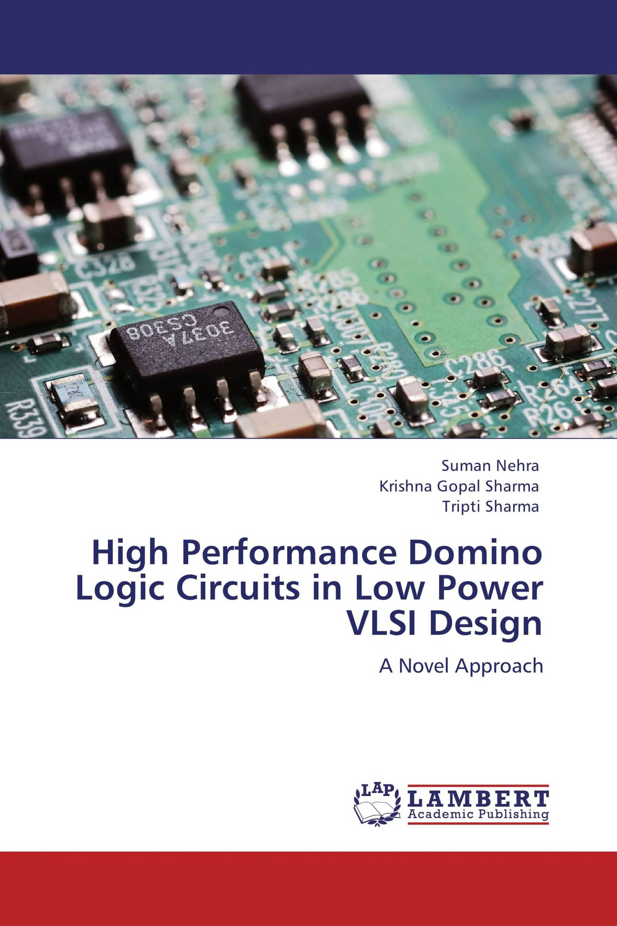 High Performance Domino Logic Circuits In Low Power Vlsi Design Electronic Circuit And