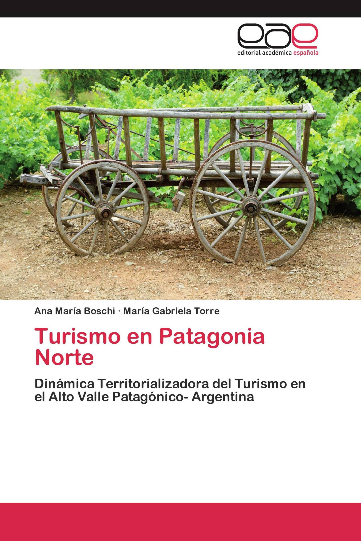 Turismo en Patagonia Norte