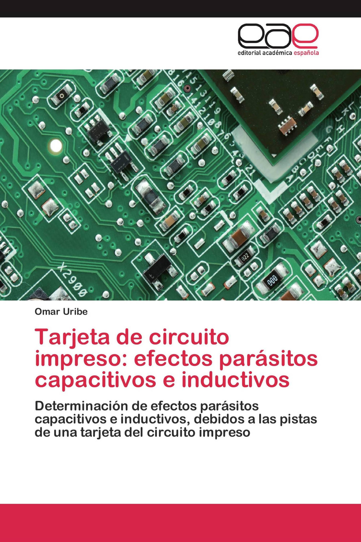 Circuito Y Servicios : Tarjeta de circuito impreso efectos parásitos capacitivos e