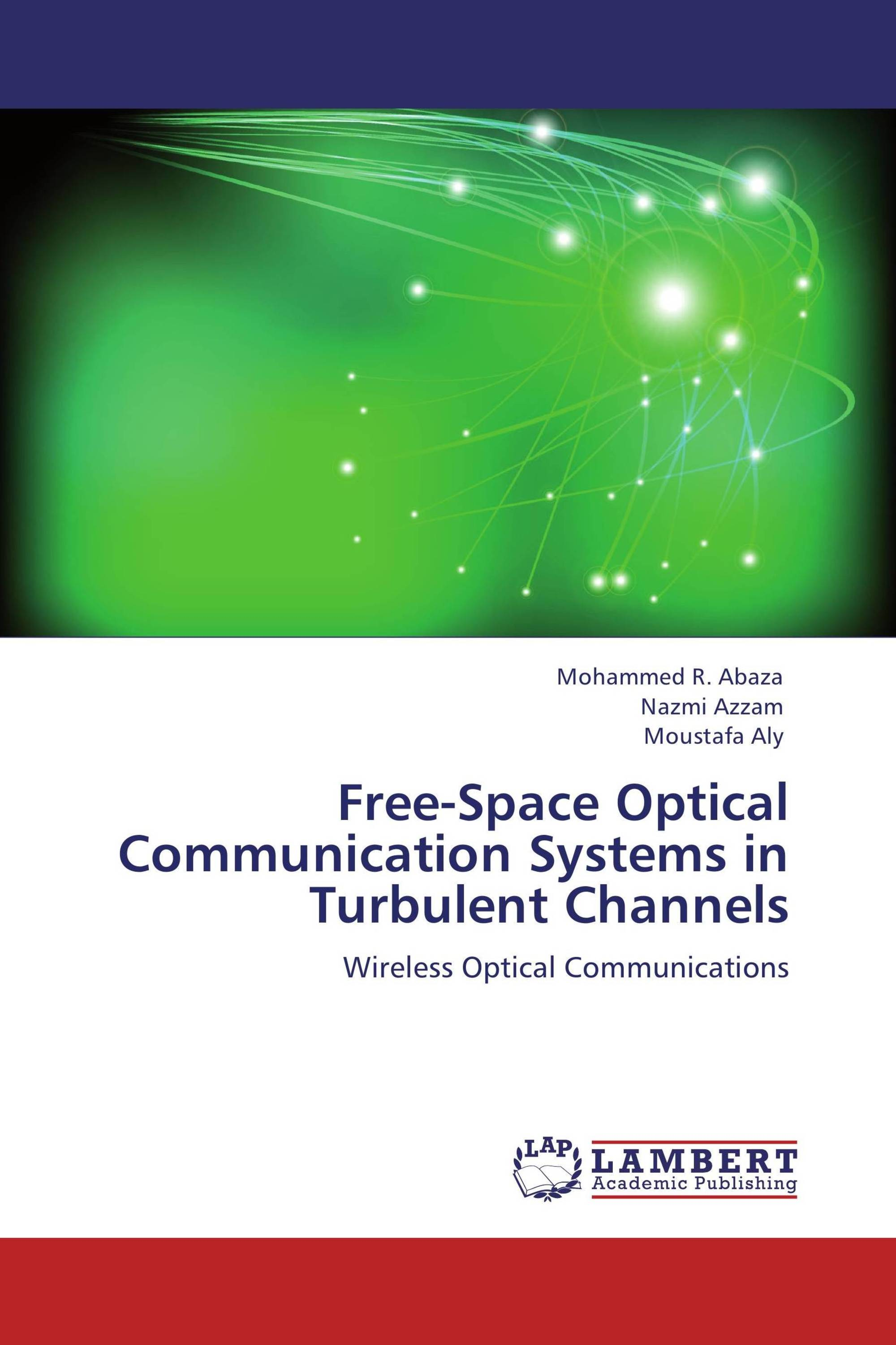 history of free space optics