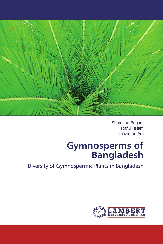 Gymnosperms of Bangladesh / 978-3-659-10414-5