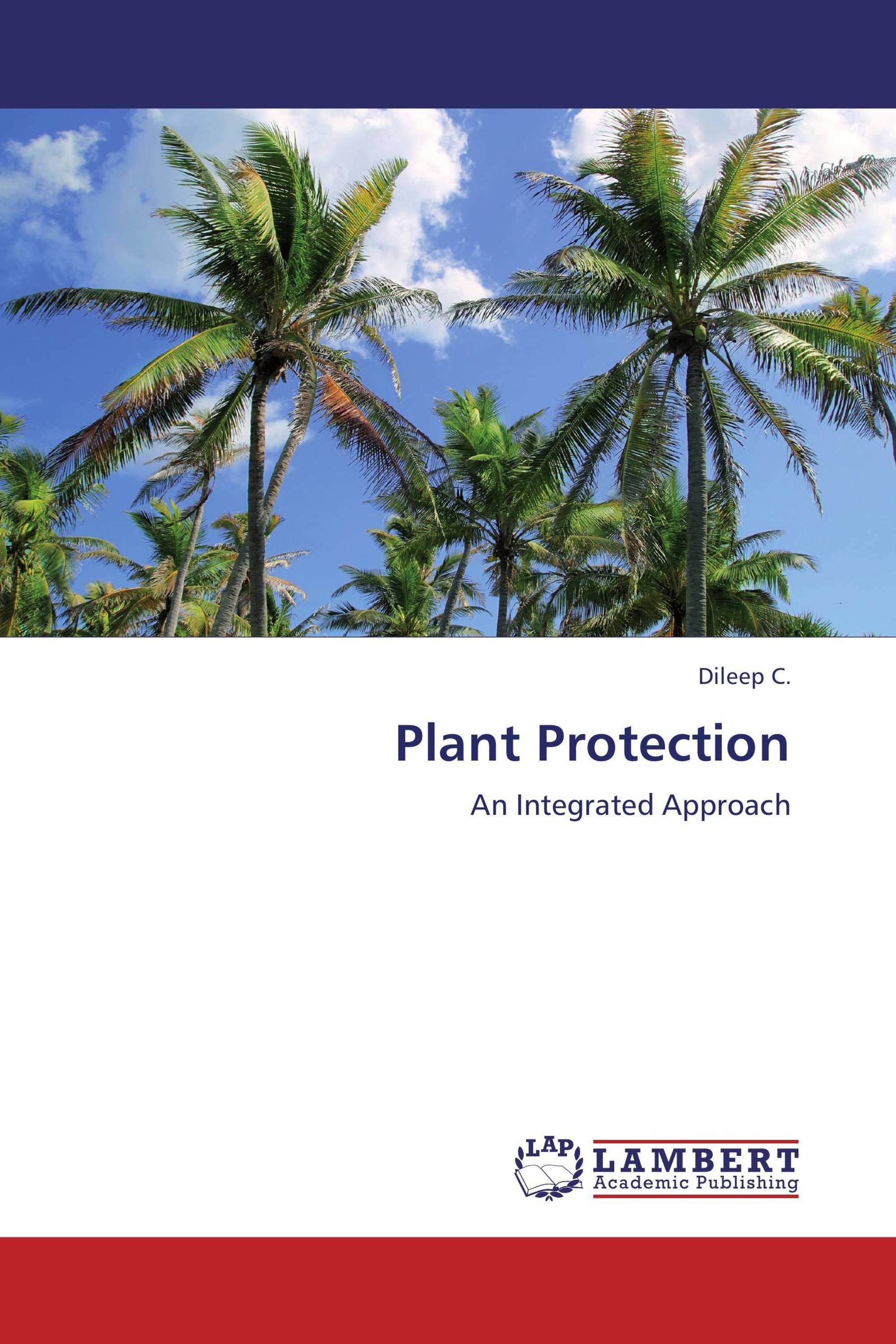 fundamentals of plant protection