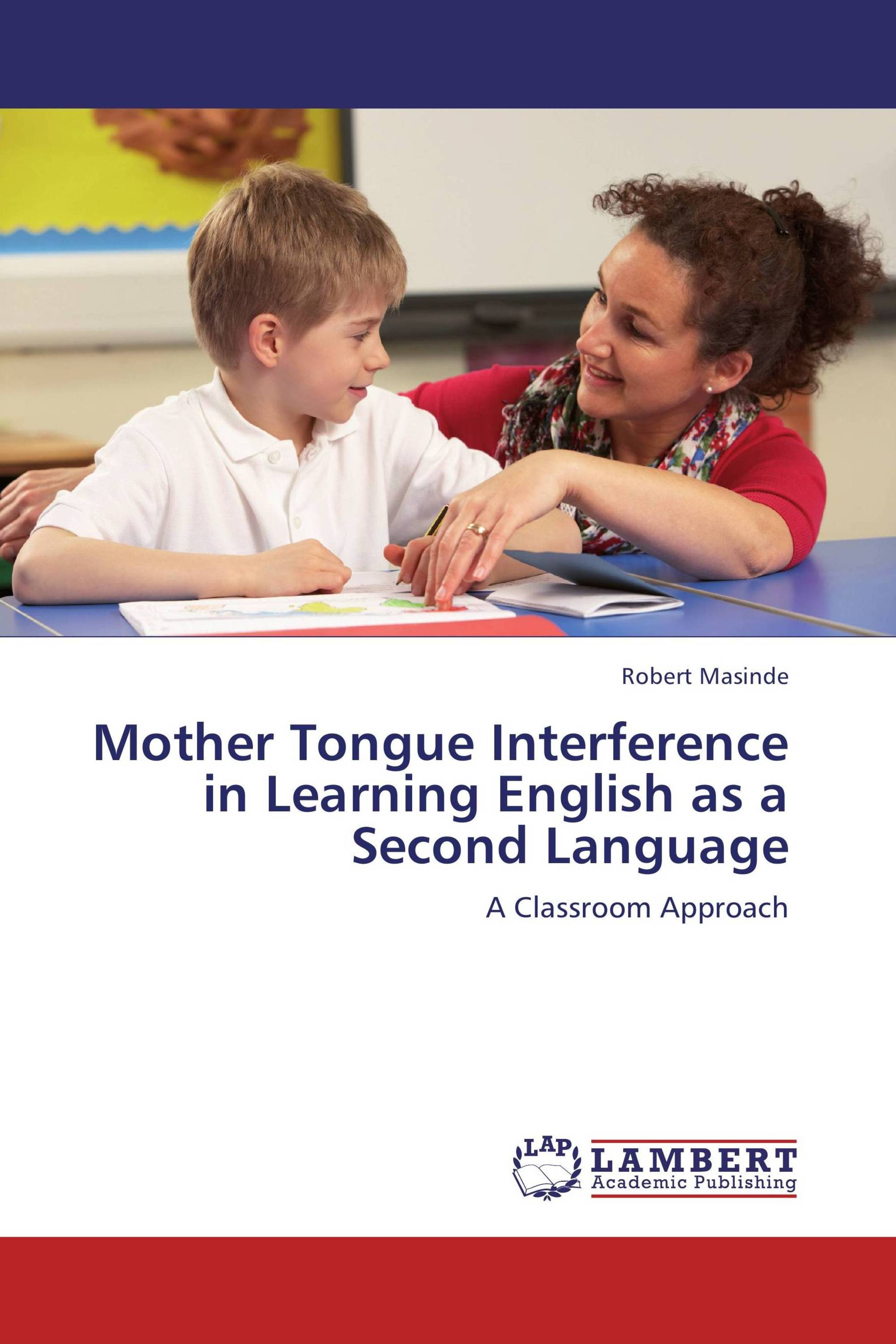 mother tongue and foreign language learning essay Discrepancies between different mother-tongue users language users consciously or we can imagine that mother-tongue knowledge affects the learning of foreign.