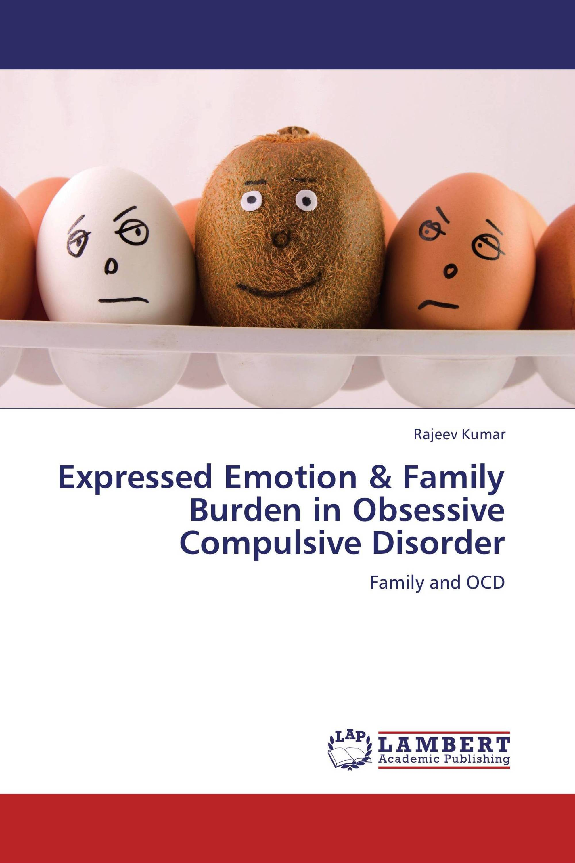 an analysis of obsessive compulsive disorder ocd