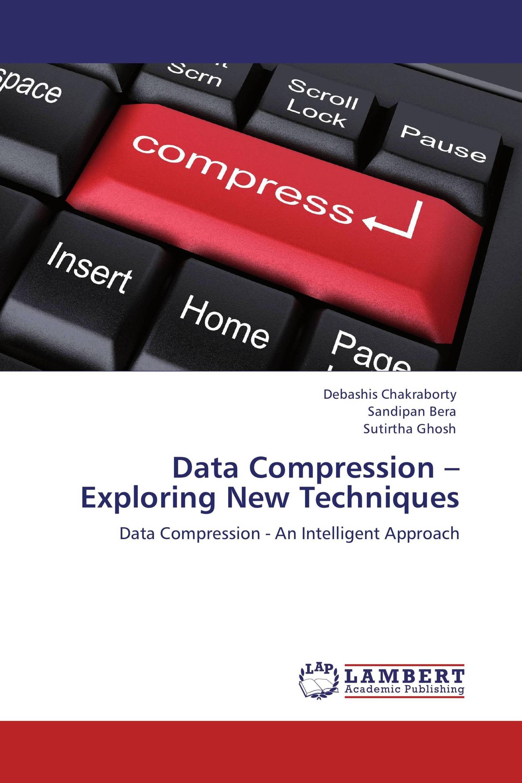 generic data compression techniques