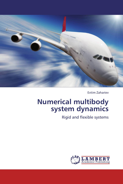 Numerical multibody system dynamics