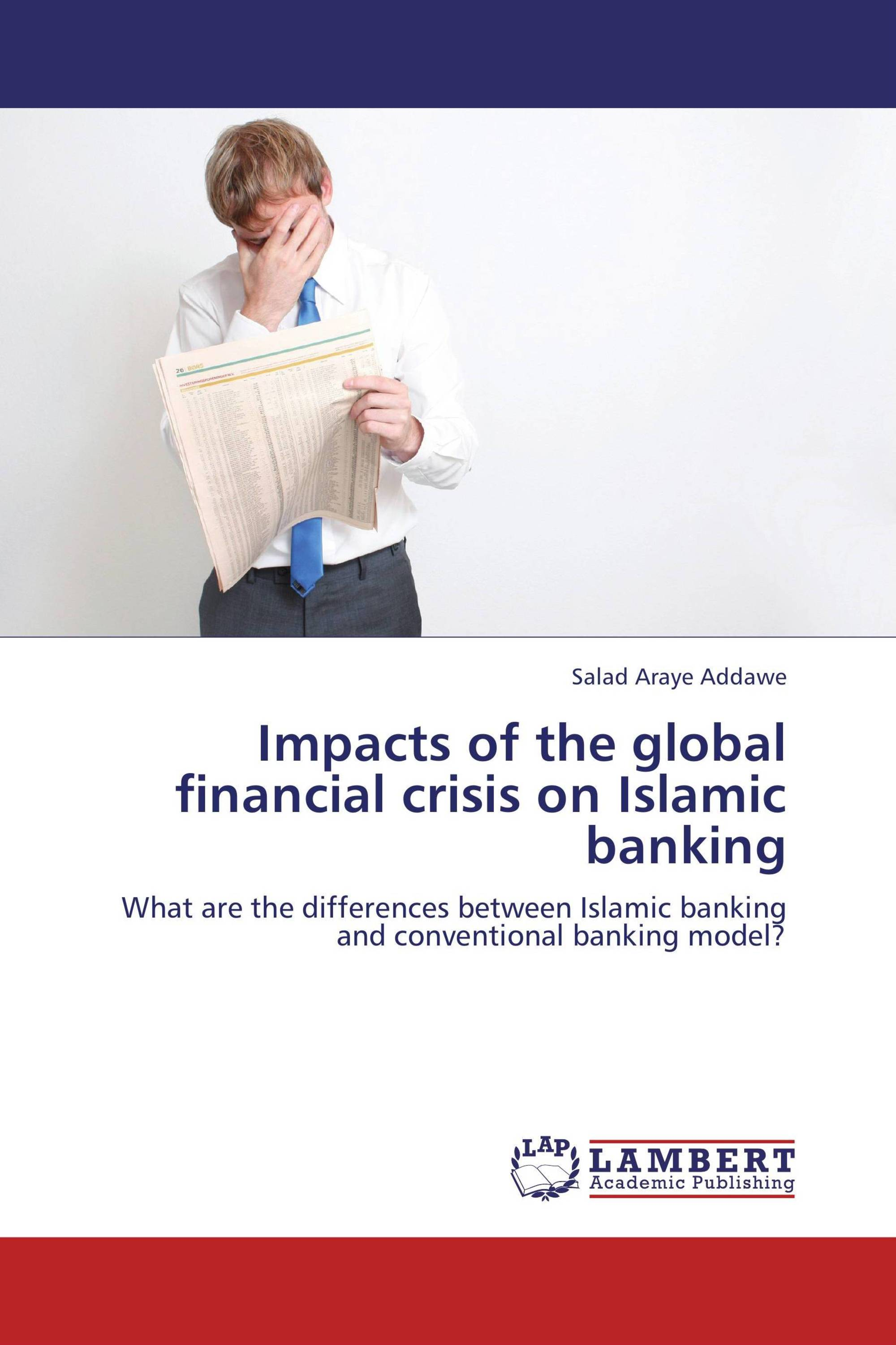 the impact of financial crisis on