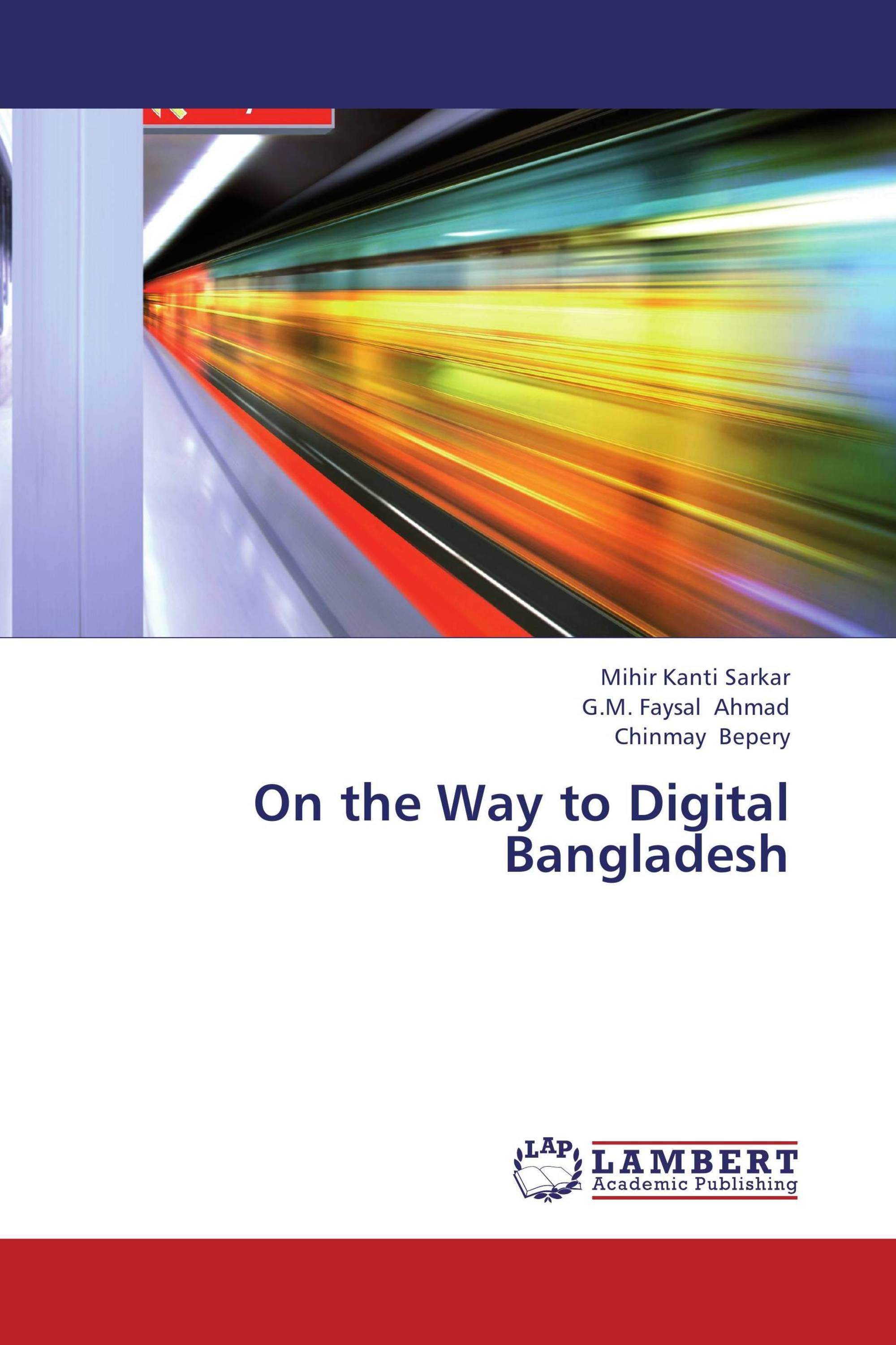 On the Way to Digital Bangladesh