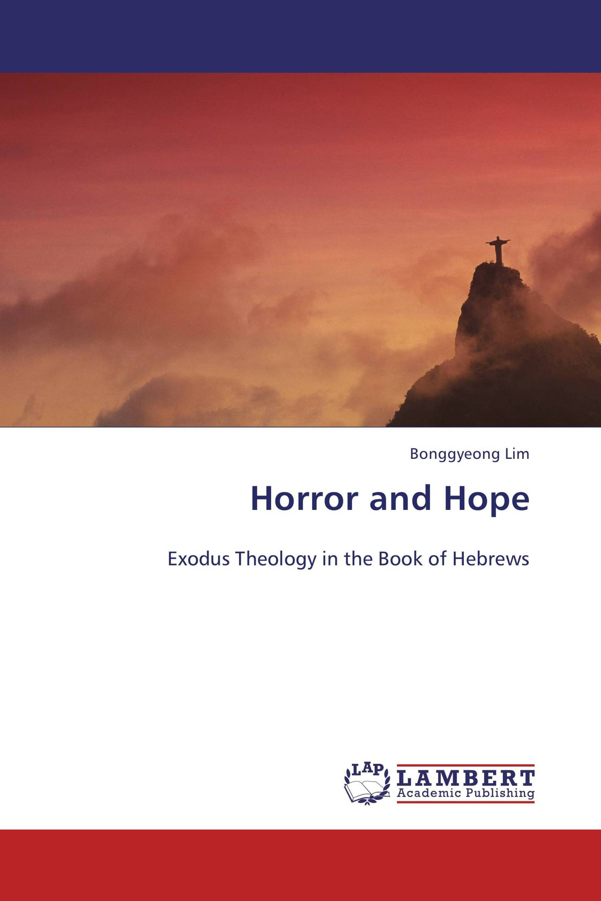 Horror and Hope