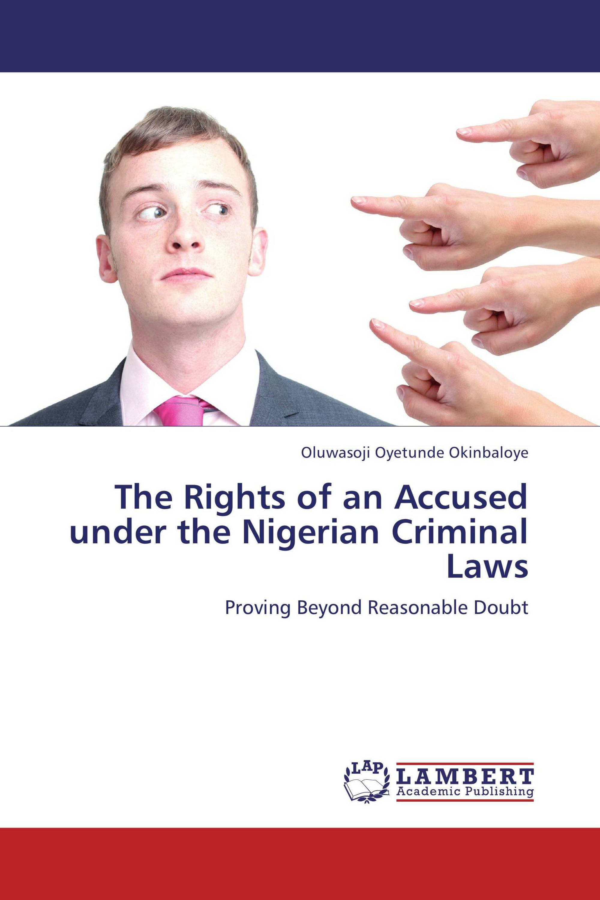 criminal procedure rights of the accused This ensured that there was an actual criminal procedure that took place,  this  means that a person's legal rights must be respected when accused of a crime.