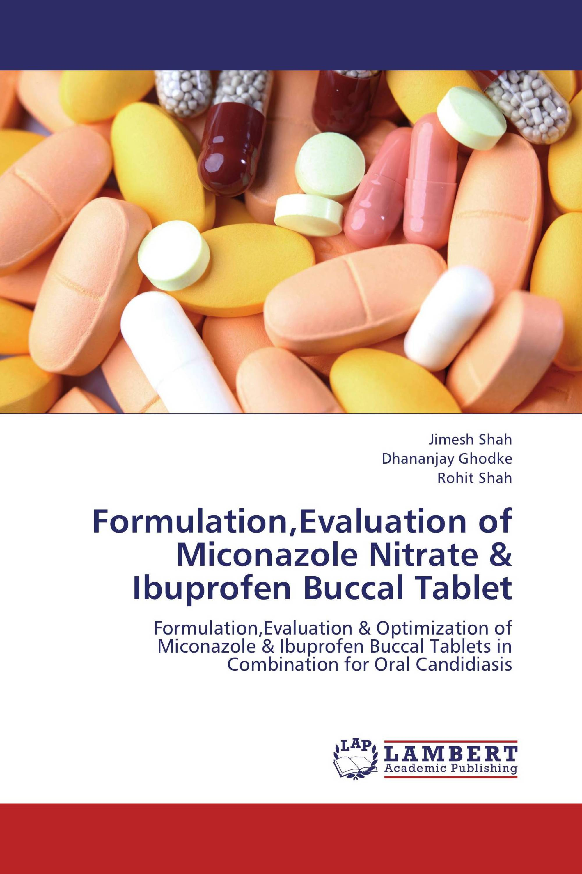 Mucoadhesive tablets thesis