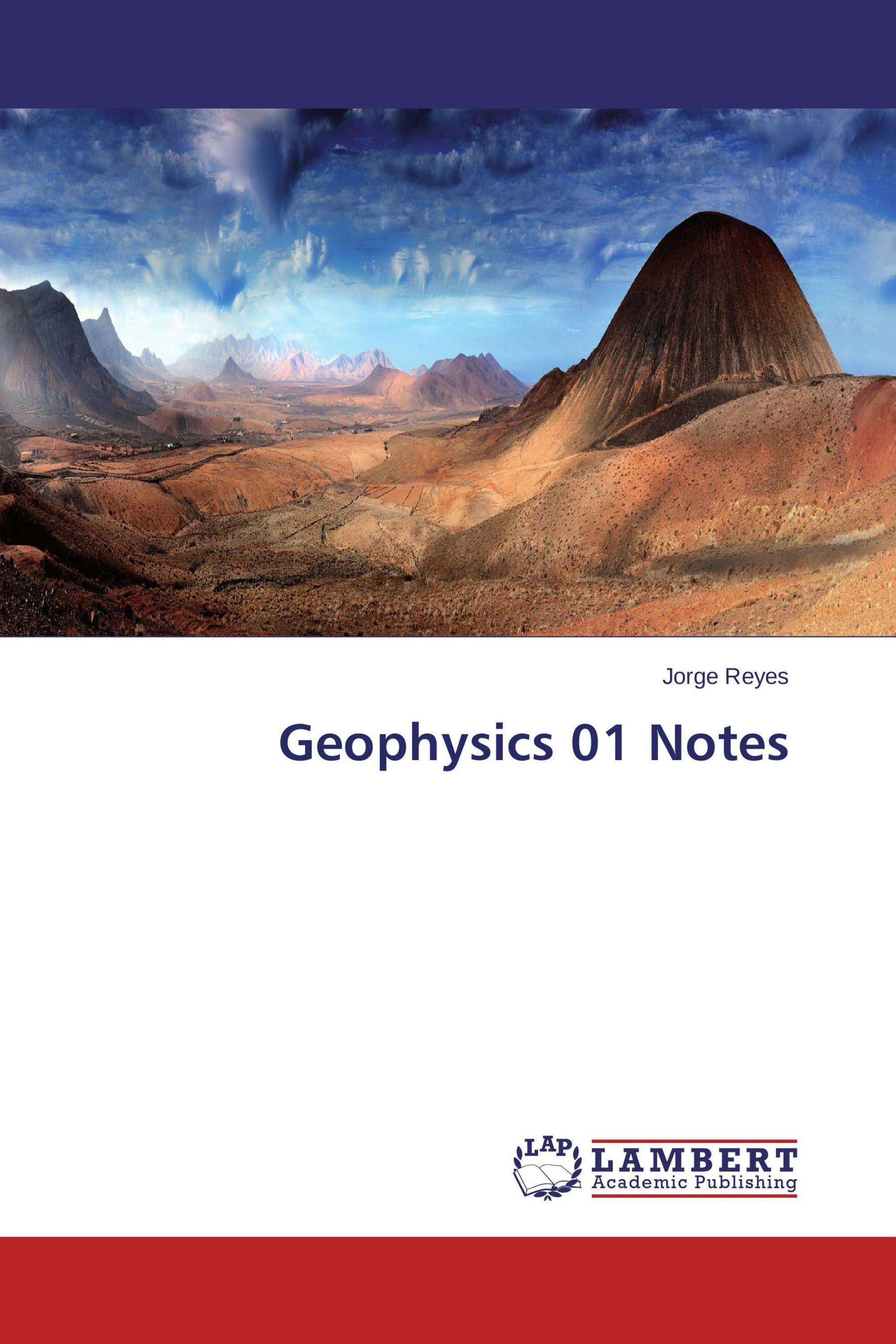 Geophysics 01 Notes