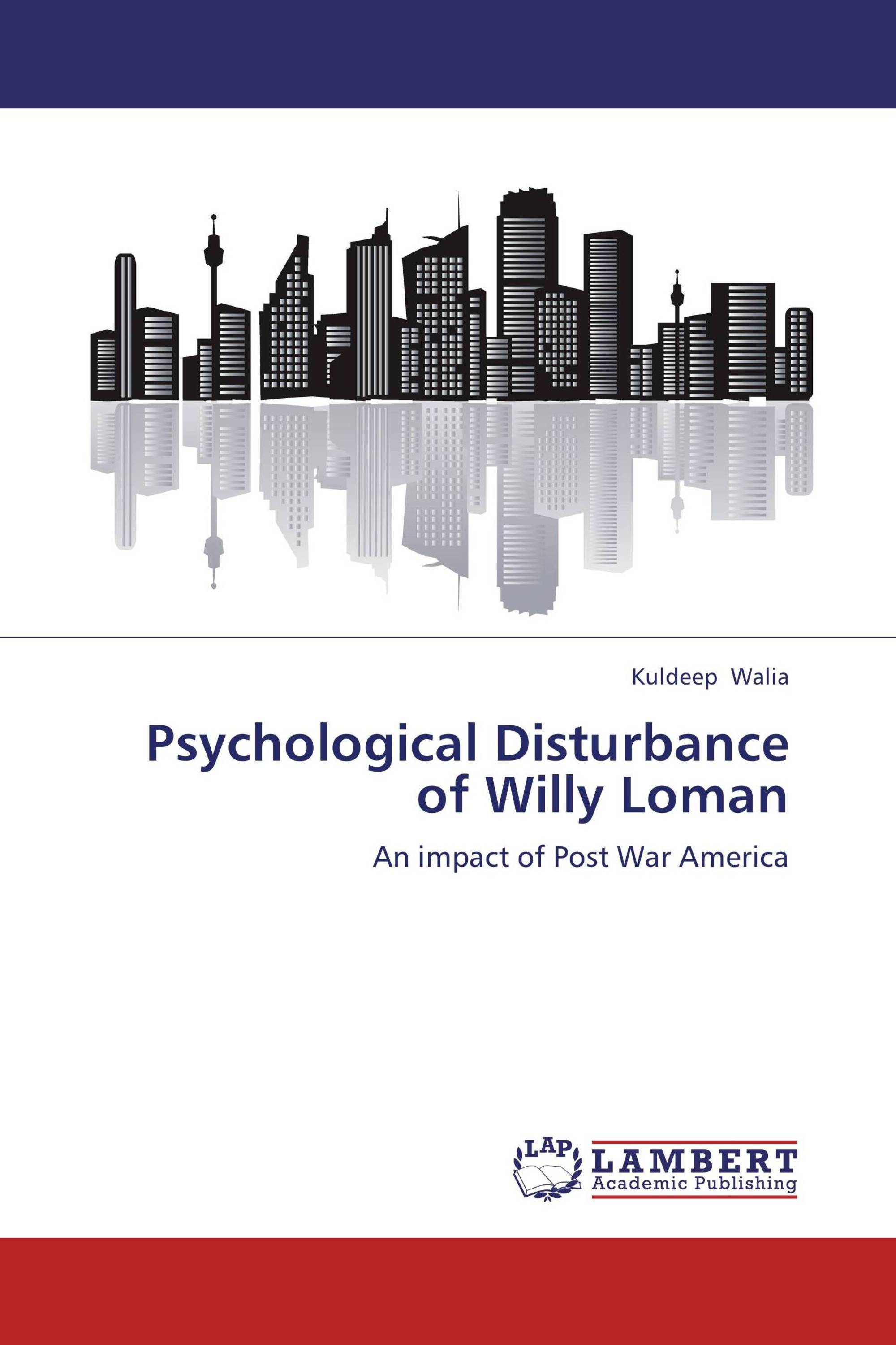 the meaning of the american dream in the eyes of willy loman biff loman and happy loman in death of