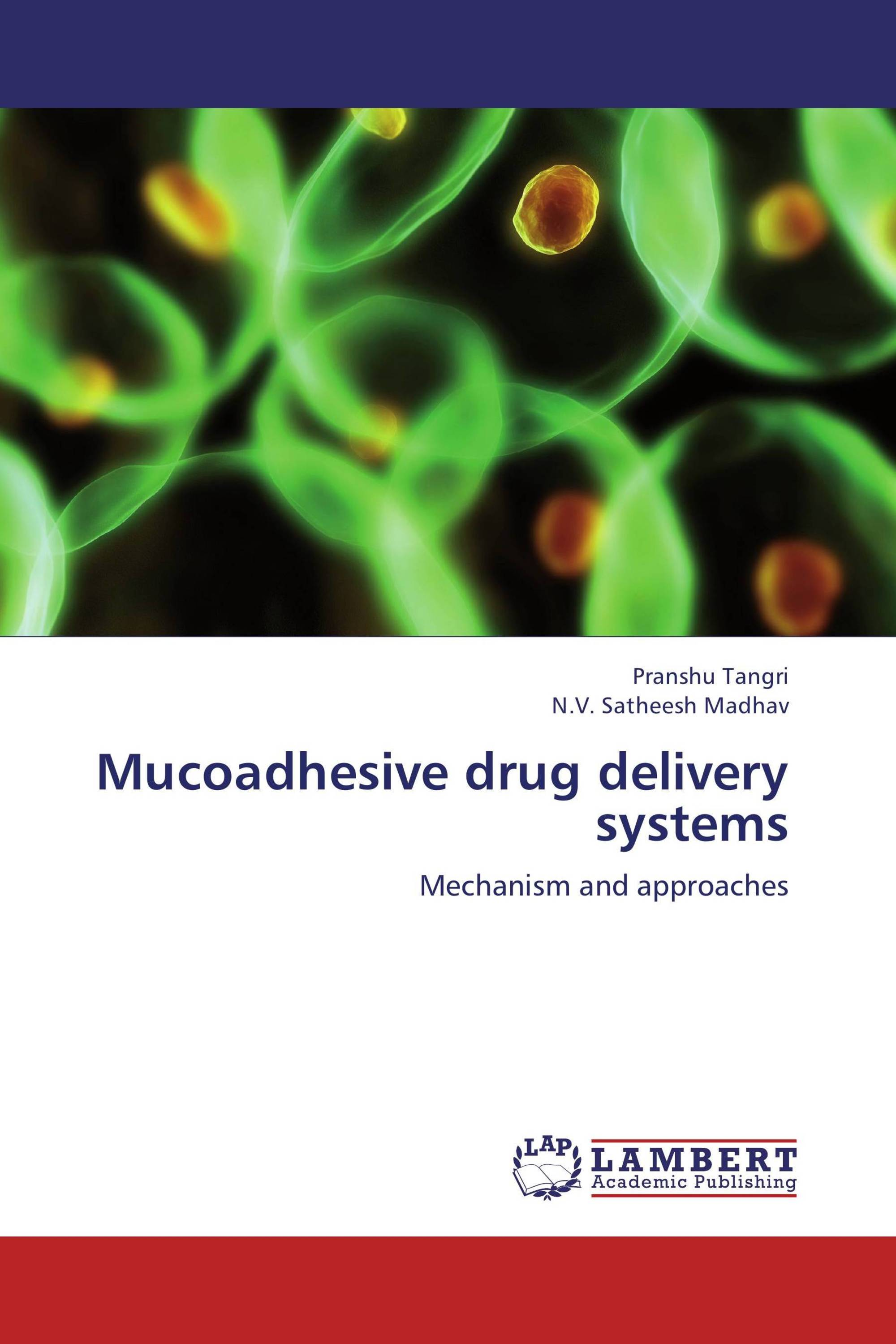 mucoadhesive drug delivery system thesis