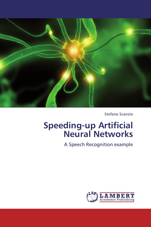 Speeding-up Artificial Neural Networks