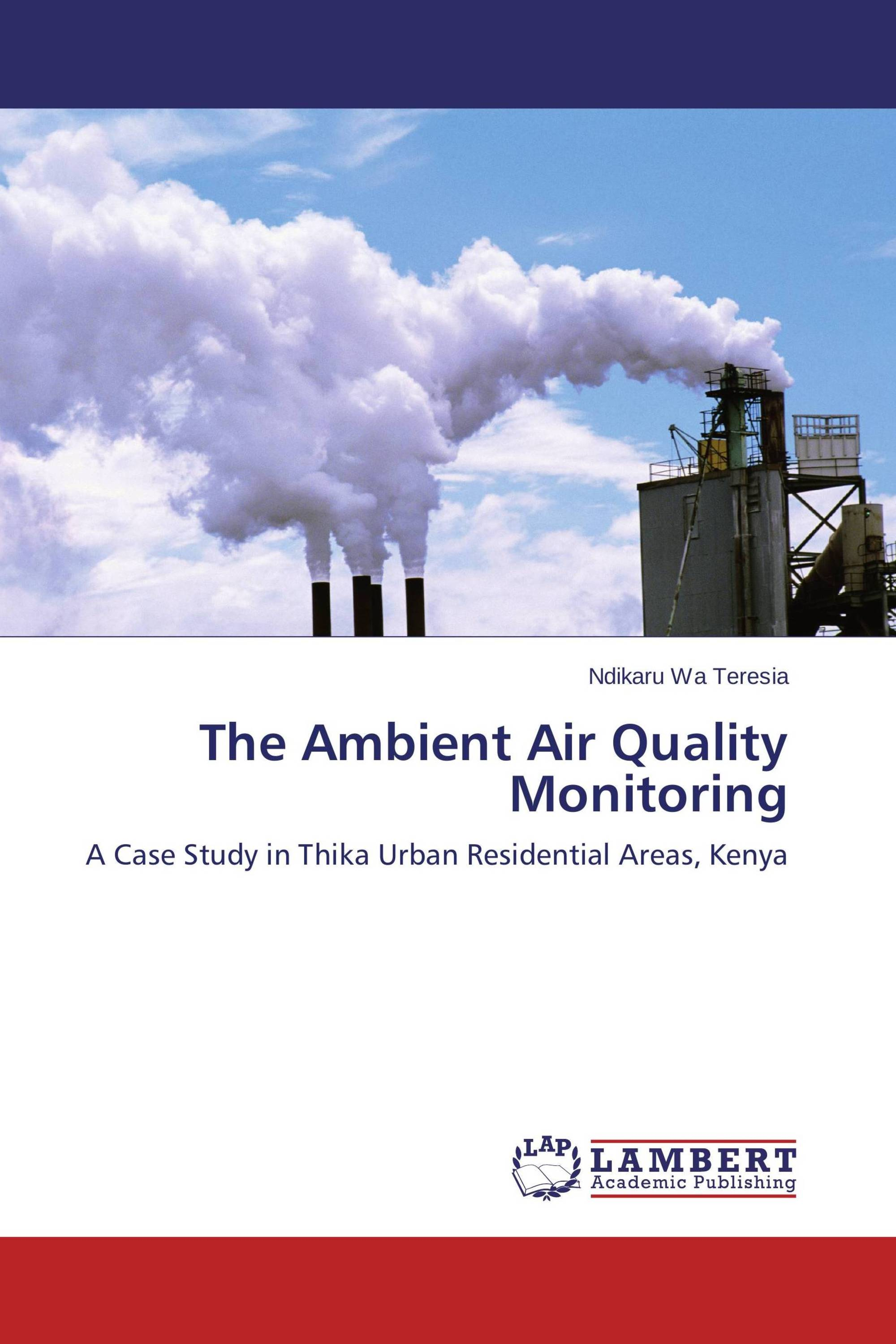 case study of air quality in
