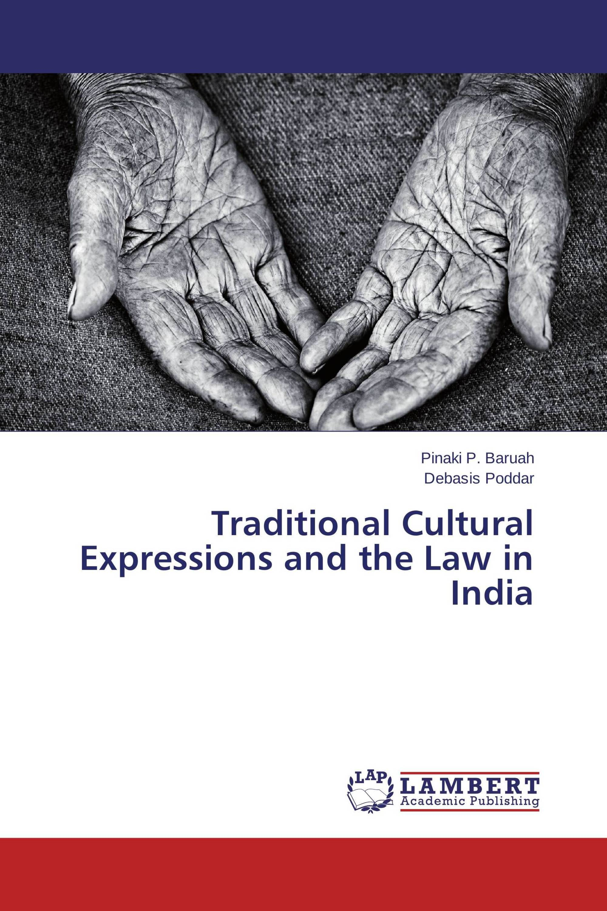 Traditional Cultural Expressions and the Law in India