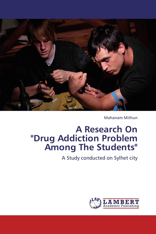 research drug addiction