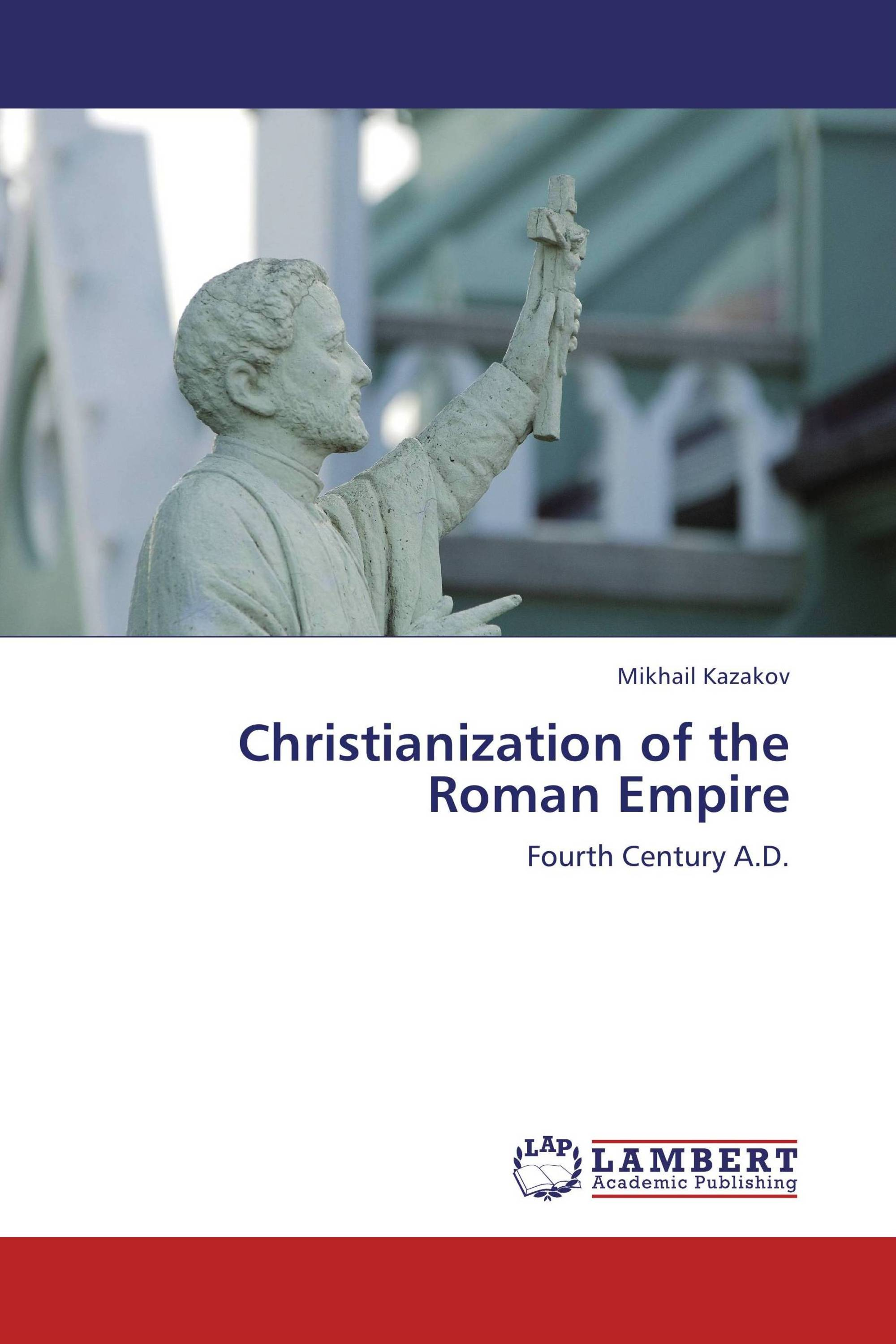 Christianization of the Roman Empire