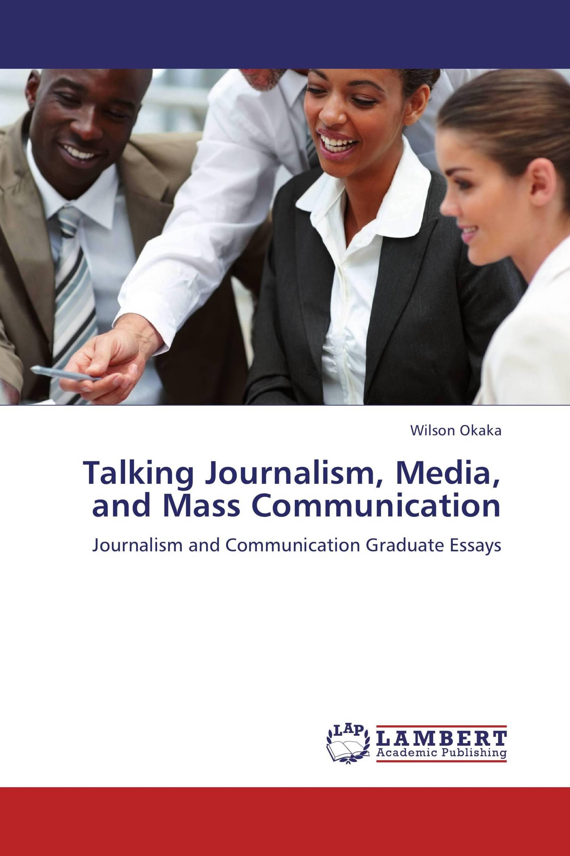 media and mass communications development on
