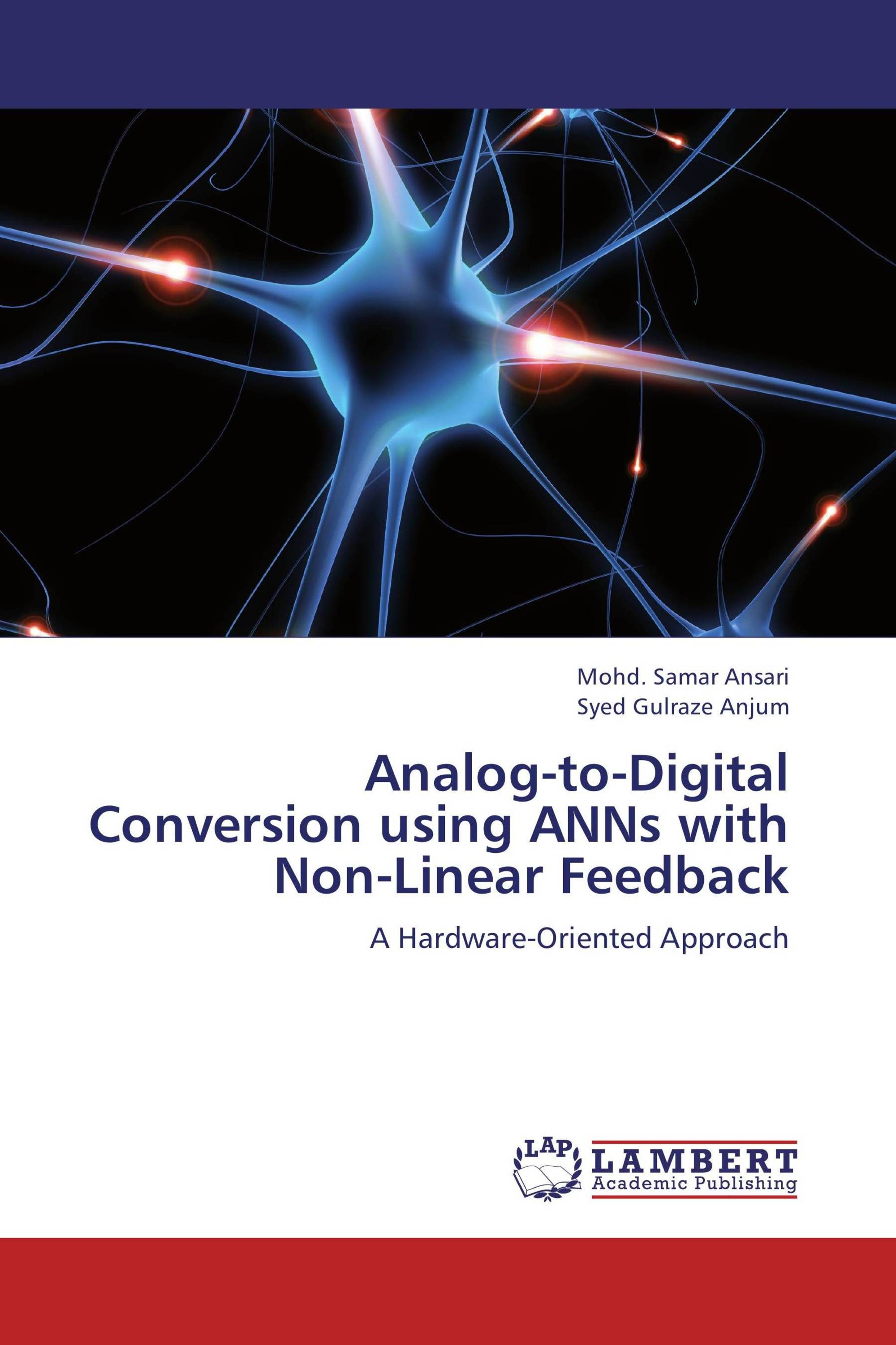 Analog-to-Digital Conversion using ANNs with Non-Linear Feedback