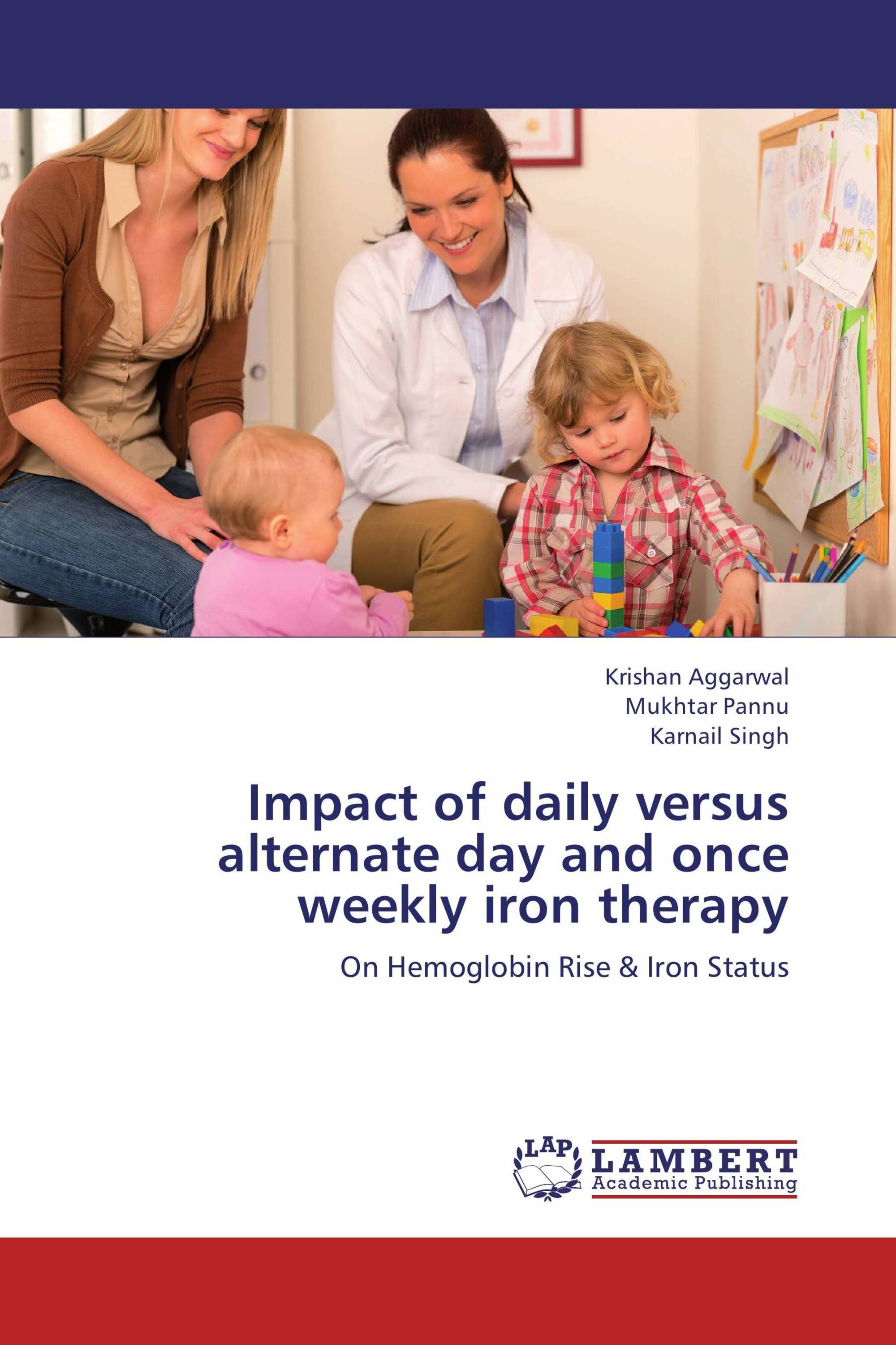 alternate day oral iron therapy - HD1000×1500