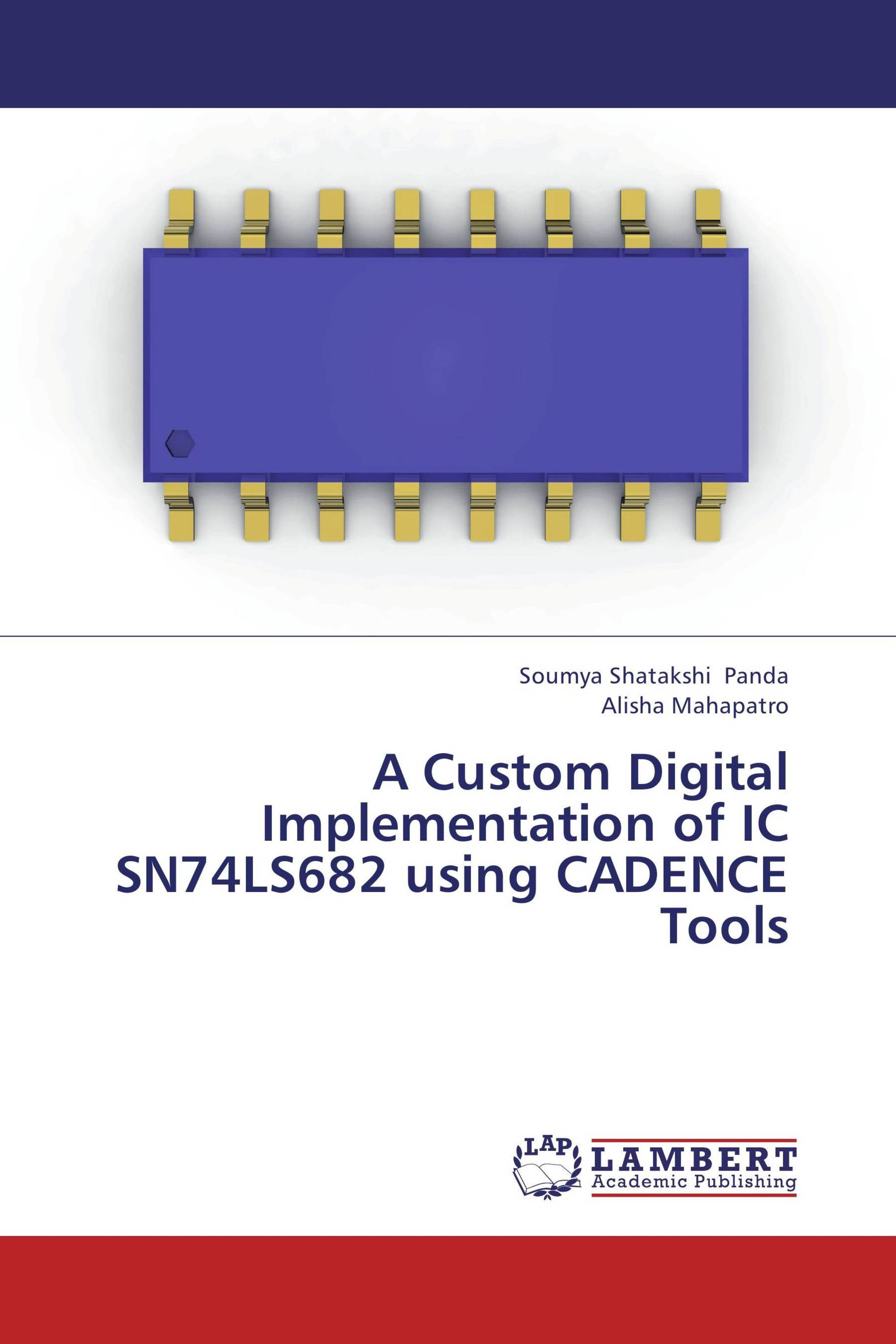 A Custom Digital Implementation of IC SN74LS682 using