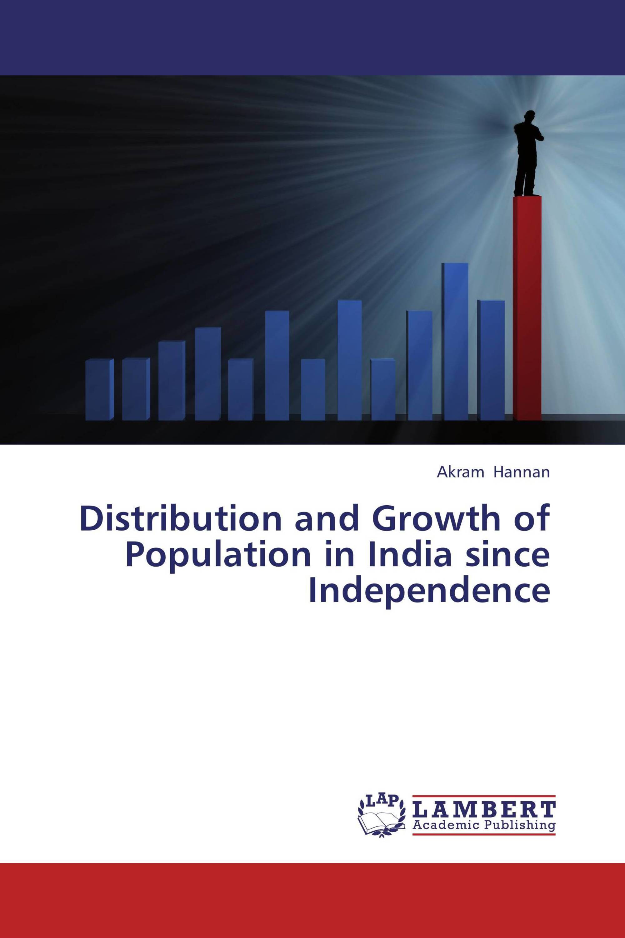 reasons for indias population growth