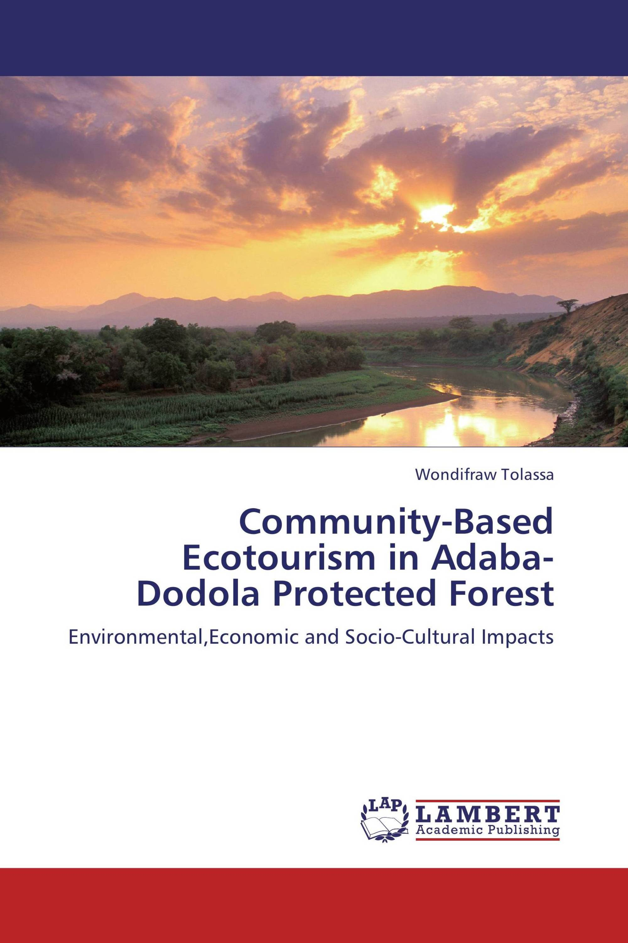 ecotourism kenya impacts environment people and economy