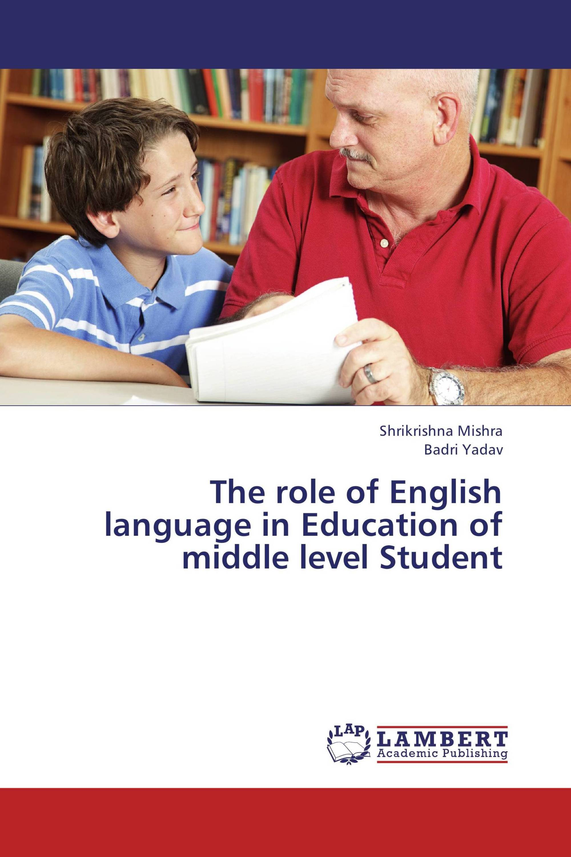 the role of english language