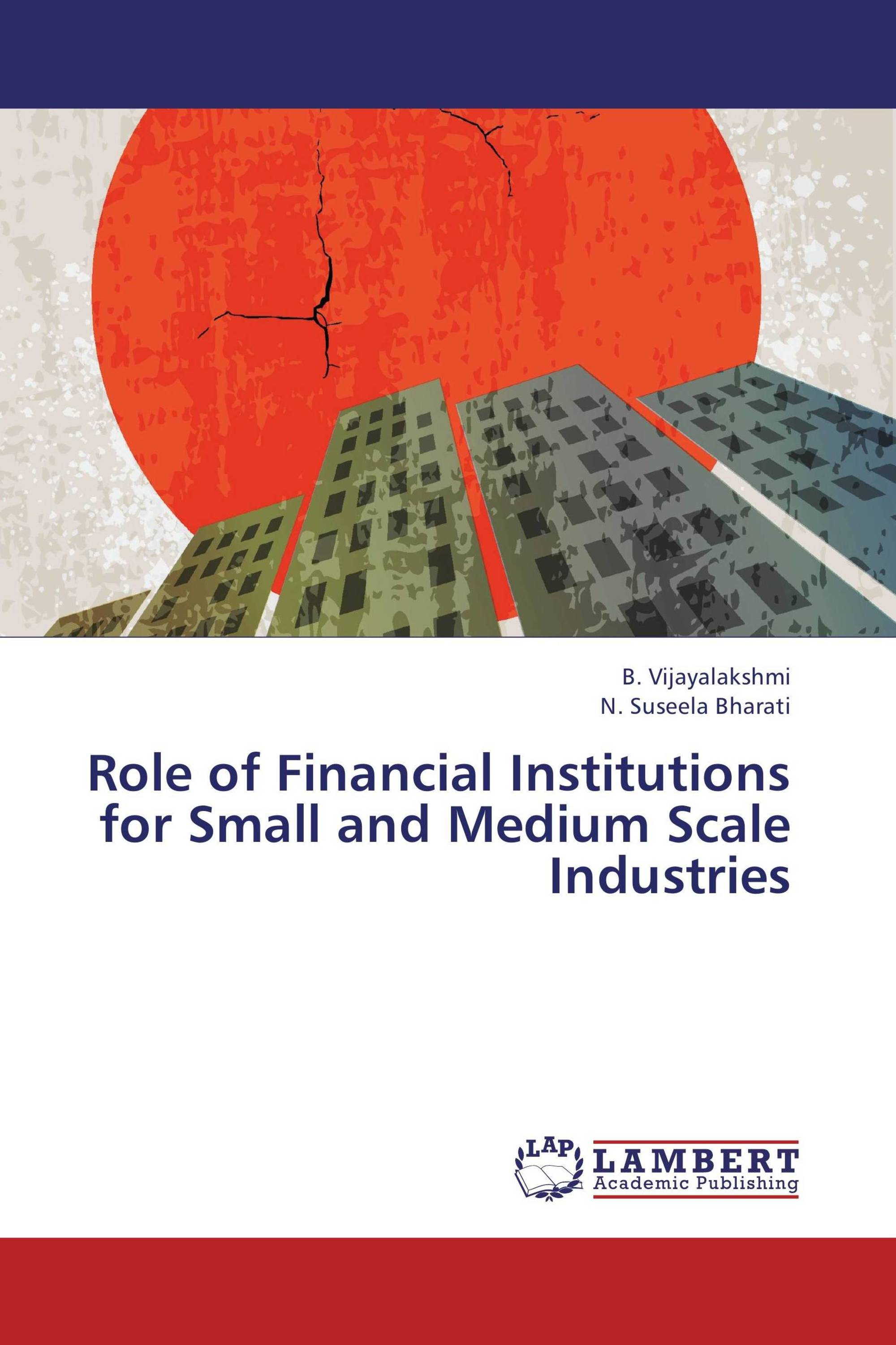 thesis on financial problems of small scale industries in india Financial reporting by small and medium scale enterprises in  equipment do not exceed six hundred thousand naira are referred to as small scale industries.