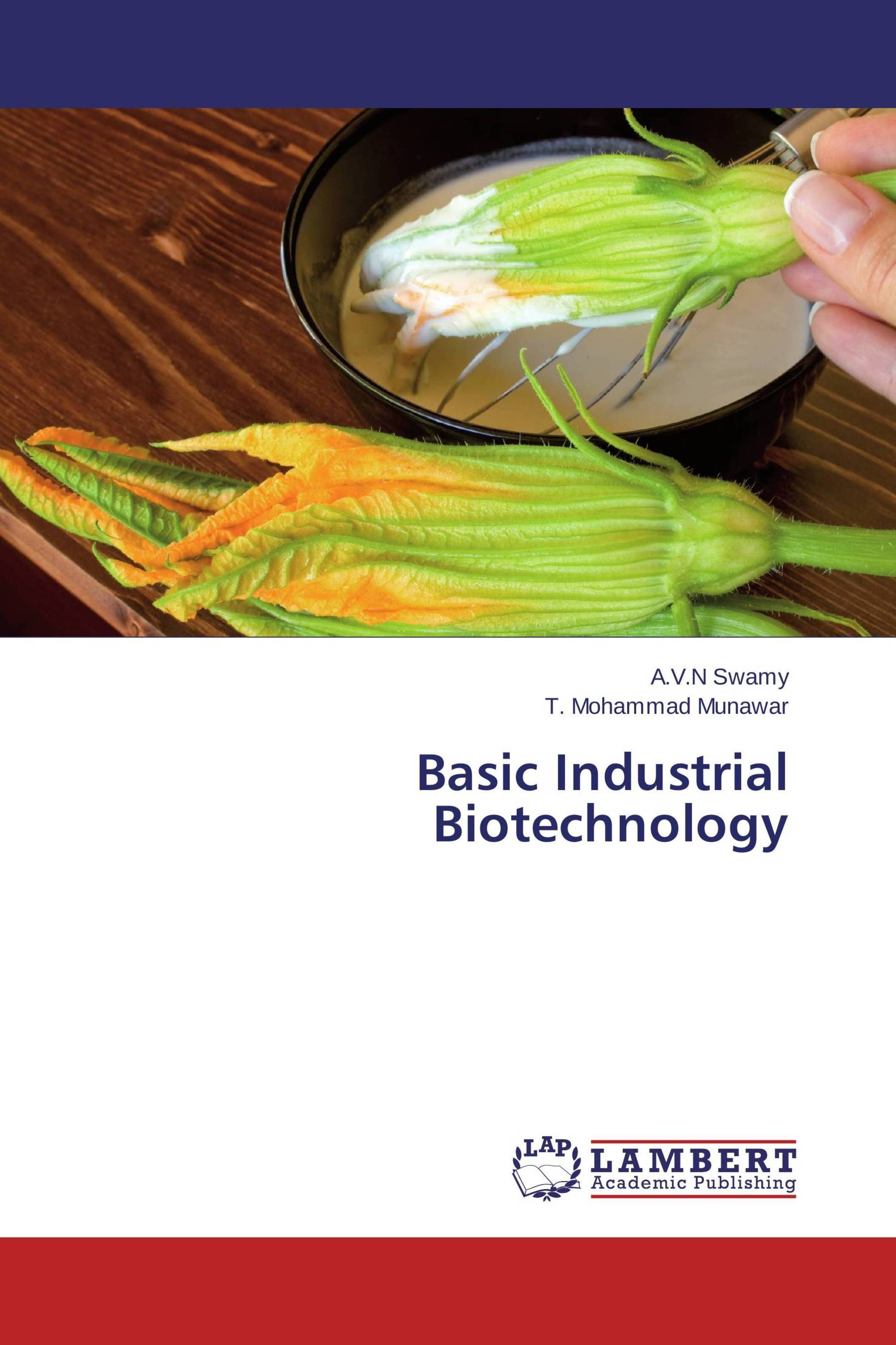 Basic Industrial Biotechnology