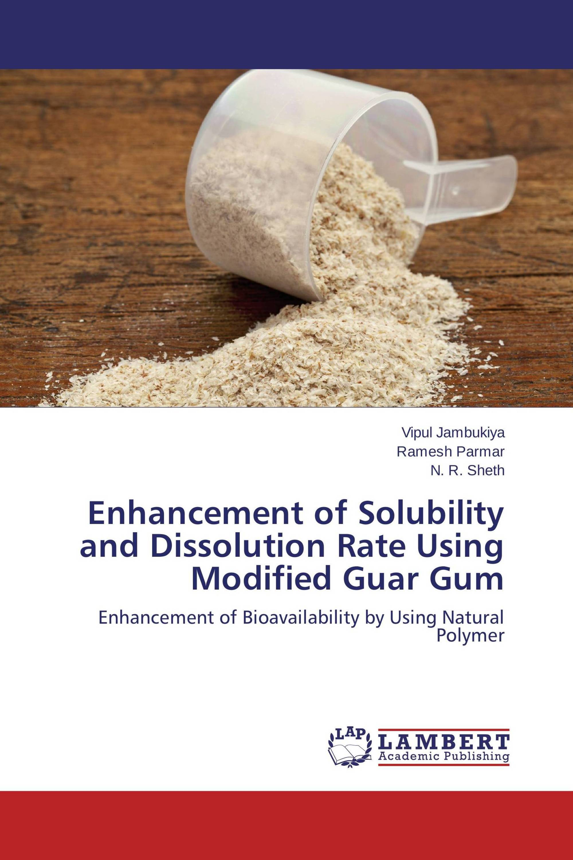 Enhancement of Solubility and Dissolution Rate Using