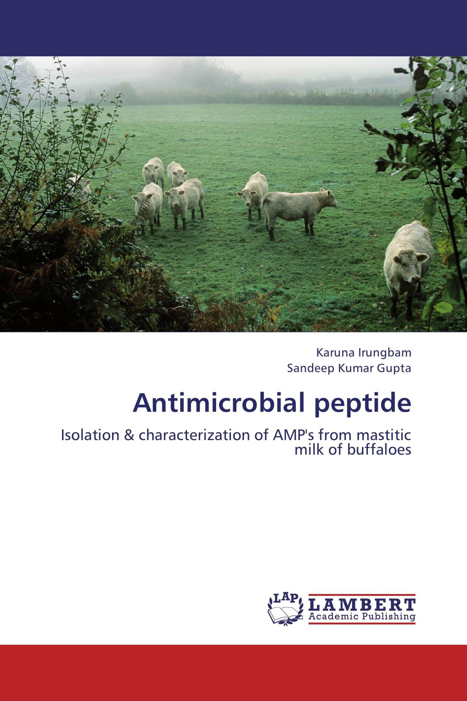 Antimikrobielle peptide dissertation
