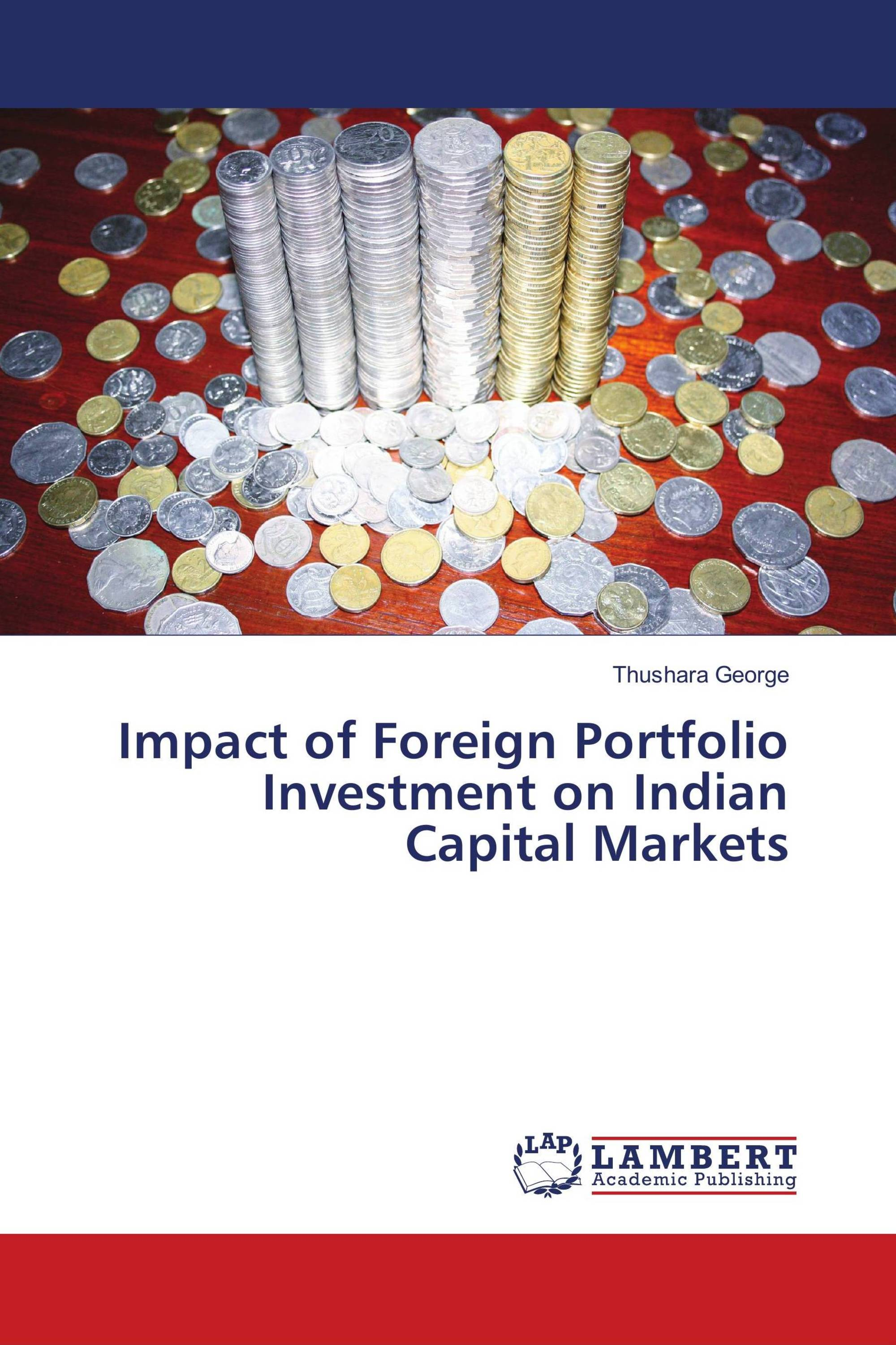 Impact of Foreign Portfolio Investment on Indian Capital