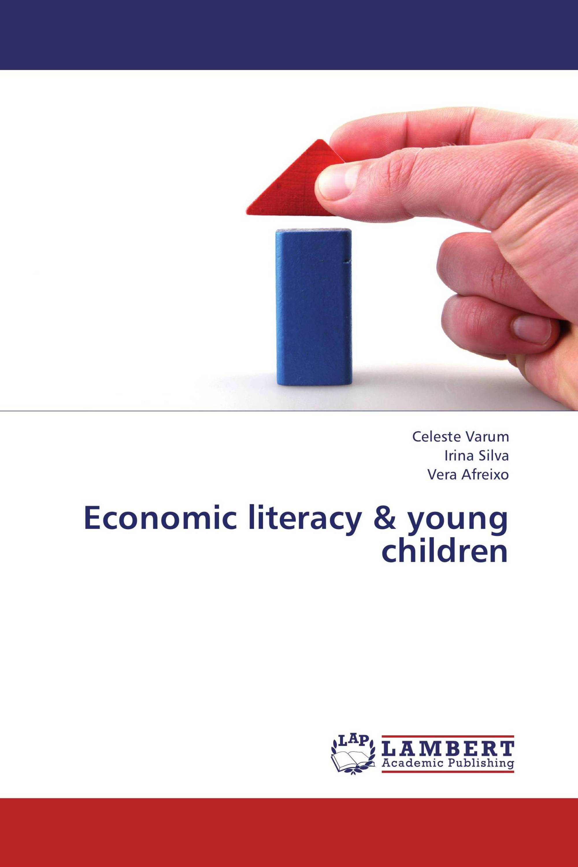 Economic literacy &  young children