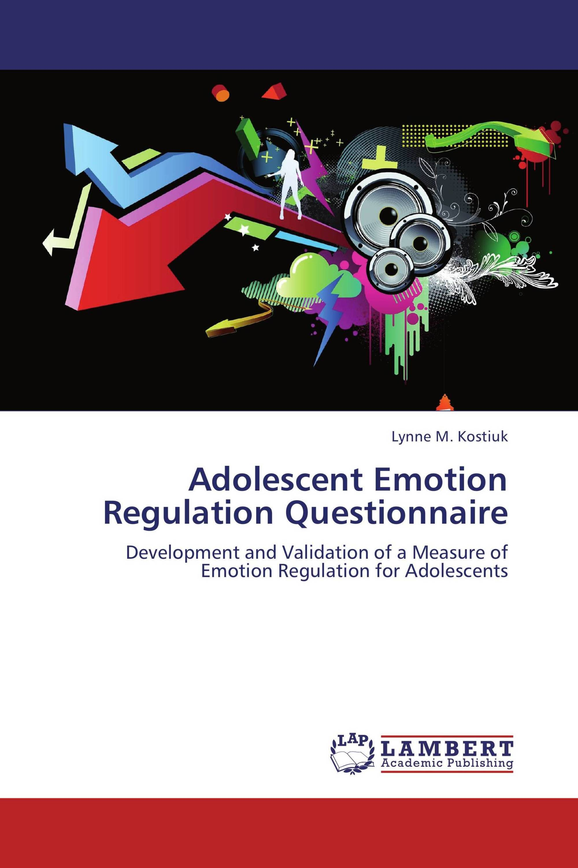 Adolescent Emotion Regulation Questionnaire