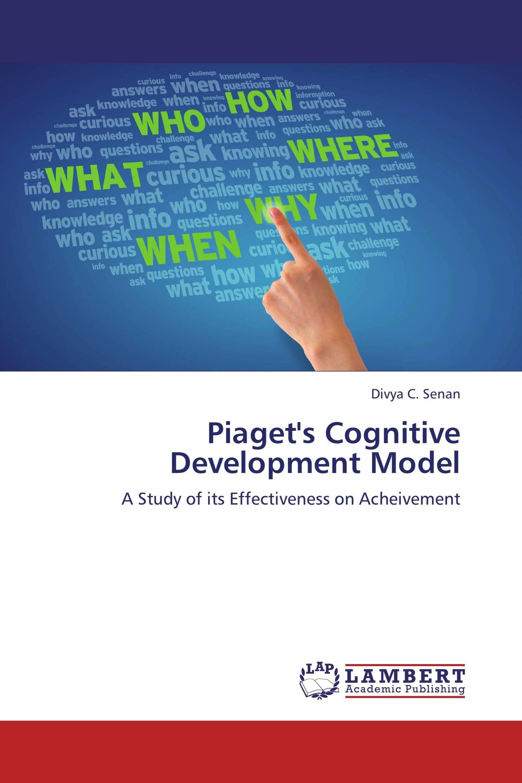 a case study on cognitive development