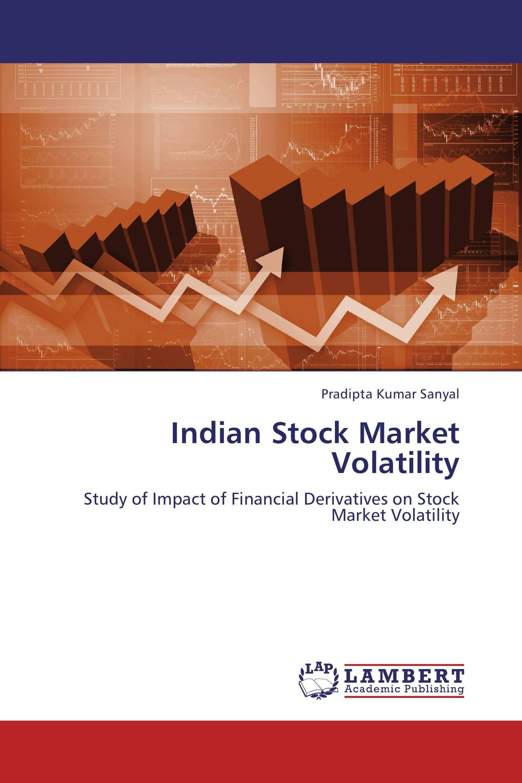 financial derivatives market india