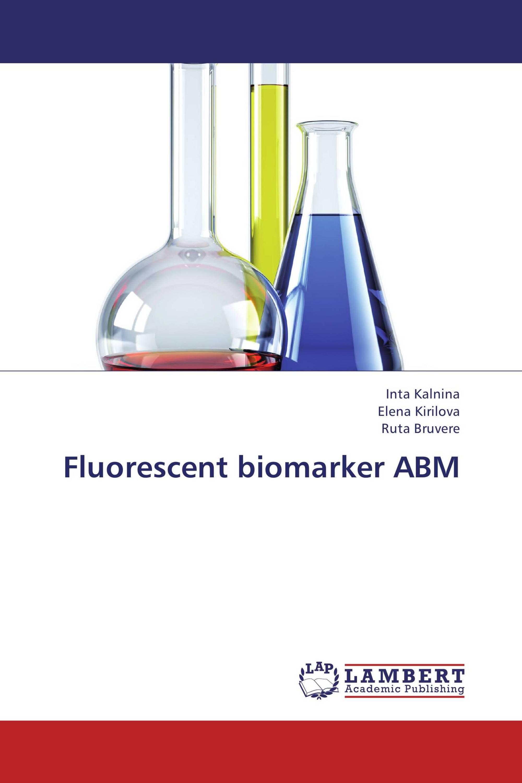 Fluorescent biomarker ABM