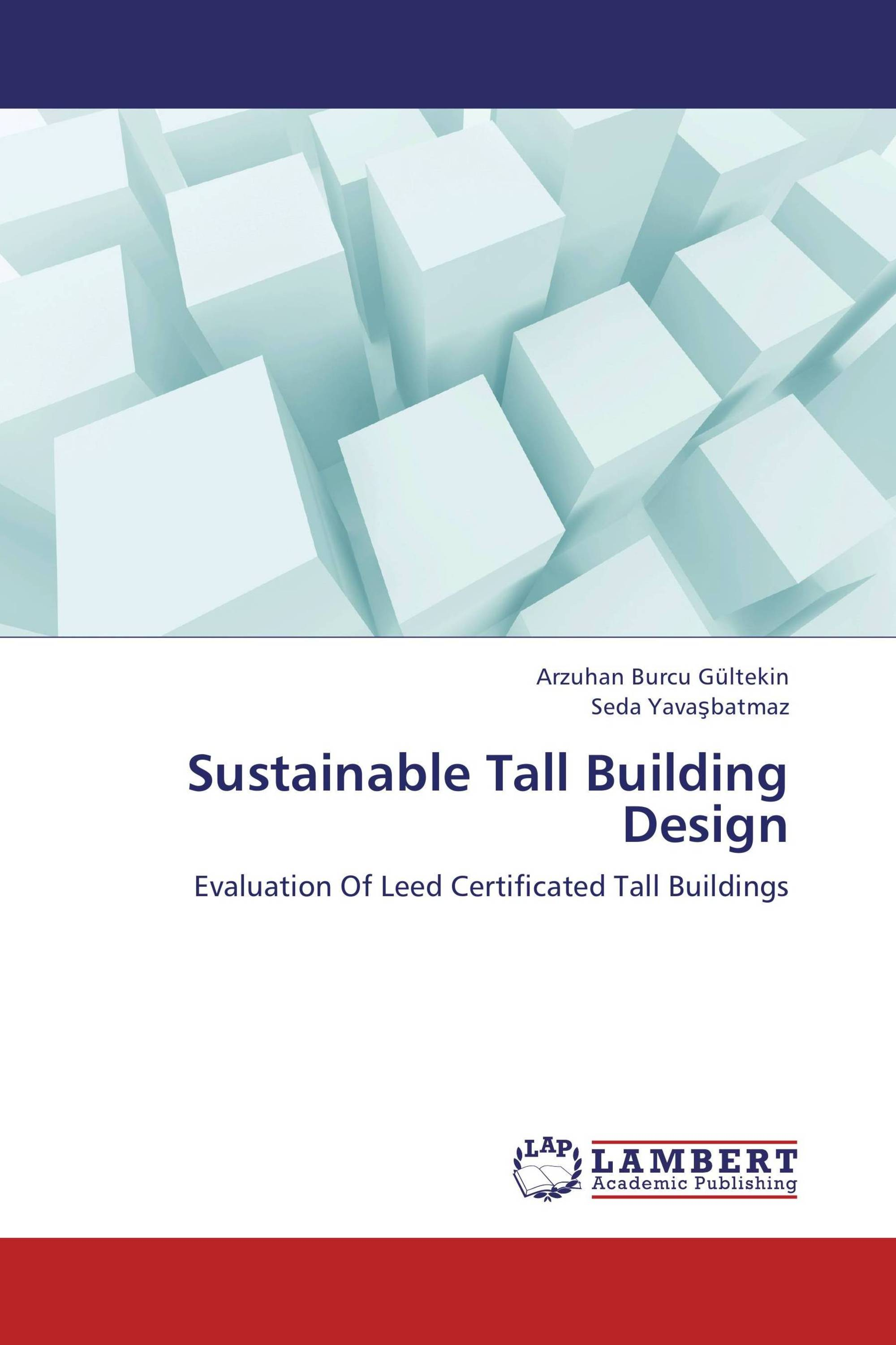 Sustainable Tall Building Design